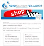 Media Solutions mailing